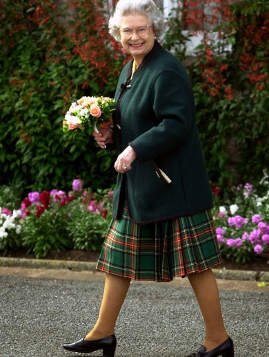 queen elizabeth ii thejournal ie