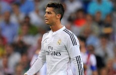 'Ronaldo is fed up at Real Madrid' – Ramon Calderon