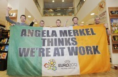 Should Ireland have a motto? What should it be?