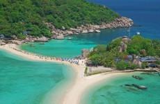 Three men arrested over the murder of British tourists on Thai beach