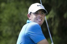 Rory McIlroy's jilted ex-managers are not giving up their claim to his $100m Nike contract (and more)
