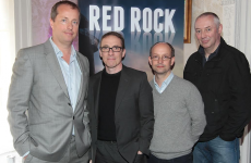 TV3′s new soap Red Rock has been awarded €800,000 in BAI funding