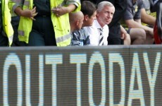 'Forget Alan Pardew. Some of those players are a disgrace' - Carragher lets loose on Newcastle