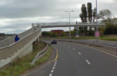 Gardaí search for man who flashed two teenage girls
