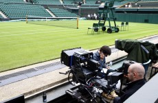 Wimbledon in 3D – coming soon to a cinema near you?