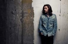 Irish singer Hozier will appear on Saturday Night Live next month