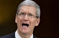 'We're not like them': Apple boss takes jab at companies that monetise personal data
