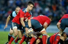 5 reasons to watch the Irish provinces in tonight's Pro12 action