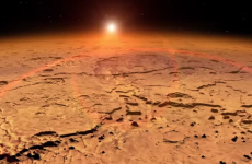 'It's not like Star Trek': This is a big weekend for NASA's plans to land a human on Mars