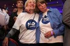 United Kingdom: Scotland votes No and rejects independence