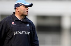 Watch: Daly wary of Cats' backlash