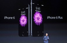 Here's what the new iPhones will cost in Ireland