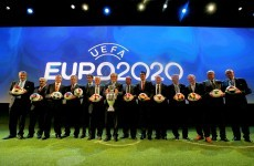 This is the video that helped persuade UEFA to make Dublin a Euro 2020 host city