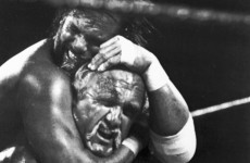 'Macho Man' Randy Savage was dead before his car crashed