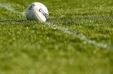 Templeogue, Moorefield and Kilcoo amongst the winners in tonight's club GAA action
