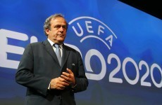Dublin's Euro 2020 bid 'subject to licence'? It's comments of the week