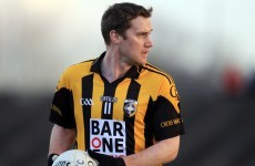 McEntee: Dromintee embarrassed themselves and disrespected us