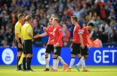 Leicester rally stuns Manchester United in eight-goal thriller