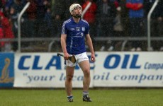 Hat-trick for McGrath, 1-3 for Podge as Cratloe hurlers keep Clare double dream alive