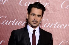 Colin Farrell confirms role in True Detective season 2