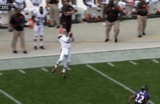 Why the Cleveland Browns' amazing fake play for Johnny Manziel was illegal