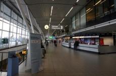 Dutch police question men over terror suspicion