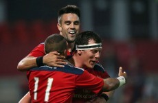 'We need people to come out and support us' - Munster call for Thomond Park crowd