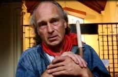 Choosing homelessness: This man sleeps rough for his faith