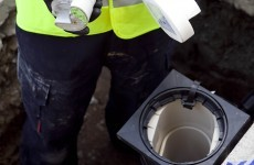 Man arrested after threatening Irish Water worker with 'imitation' gun