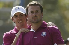 G-Mac: Myself and Rory are closer than ever - but our golf dynamic has changed