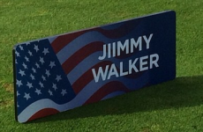 The Ryder Cup sign guy had one job... and he messed it up