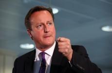 Cameron recalls British parliament to vote on joining air strikes in Iraq