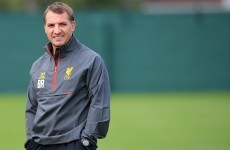 Brendan Rodgers plays it cool about possible Financial Fair Play investigation