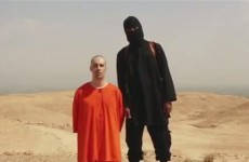 FBI thinks it has identified this Islamic State hostage killer