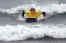 Everything you need to know about winter surfing in Ireland, you brave soul