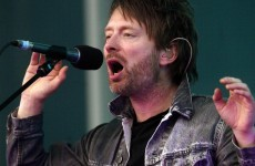 Radiohead's Thom Yorke released a confusing new album, and everyone is somehow mad at U2