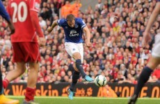 Jagielka wonder-strike rescues Toffees at the death