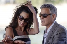 11 things we know about George Clooney and Amal Alamuddin's wedding