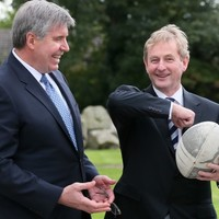 Herbie goes to the US: Eircom boss stands down after company float shelved