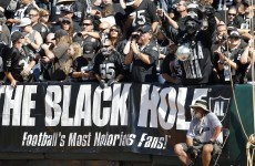 The Redzone: Why Oakland are the black hole of the NFL
