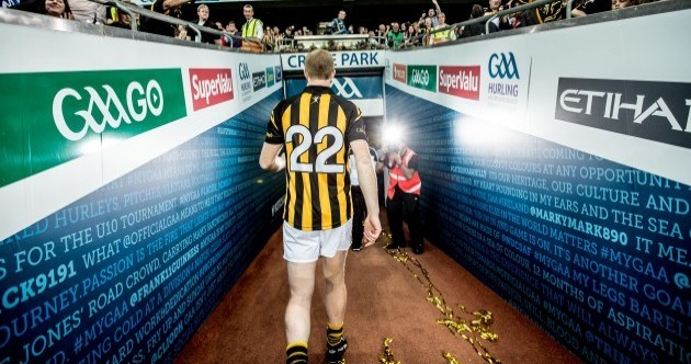 Here are 32 of the best pics from this year's All-Ireland hurling championship