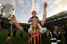 Perfect 10 - The story in pics of Henry Shefflin's All-Ireland hurling glories
