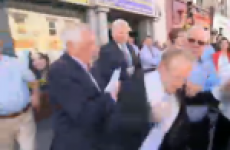 """Fine Gael TD's involvement in scuffle was """"unacceptable"""" and """"embarrassing""""... says FG candidate"""