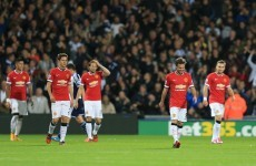 Analysis: Lack of confidence in back four affecting entire Man United team