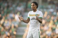 Police investigating Celtic defender Van Dijk's racism claims
