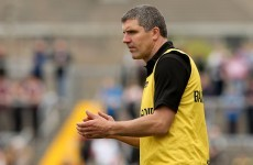 Walsh named Galway football manager, Cunningham gets two more years with hurlers