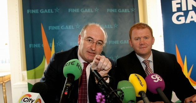 State of the Nation: Yet another Irish Water controversy for Fine Gael...
