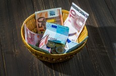 Irish donations to charity are up, but we're less generous than the UK