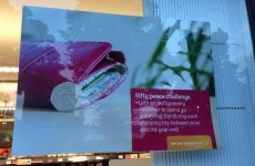 Sainsbury's staff poster with plans to make customers spend more goes viral