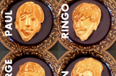 These Beatles-themed pancakes are the breakfast we can only dream of